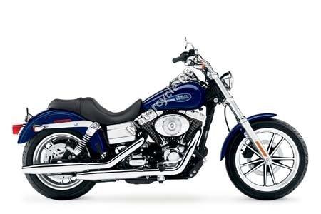 Harley-Davidson FXDLI Dyna Low Rider 2006 5081