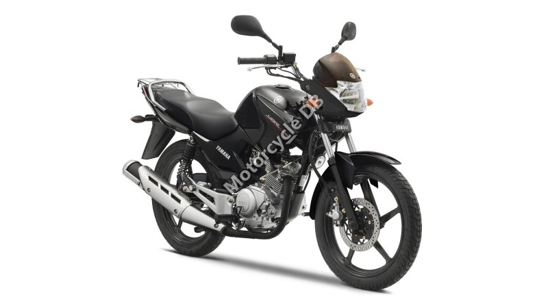 Yamaha YBR 125 2007 25847