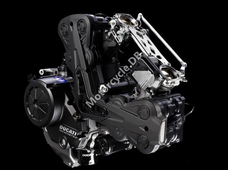 Ducati Diavel Cromo 2013 31386