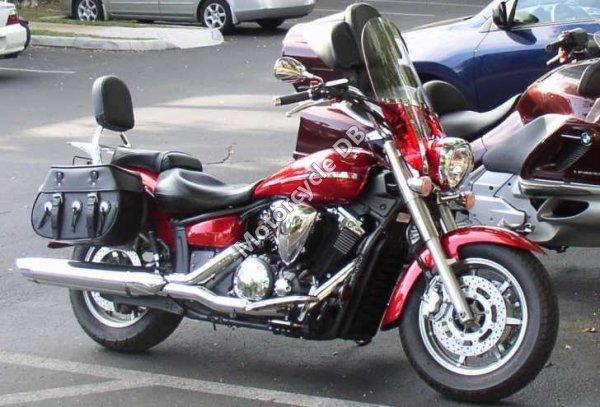 Yamaha V Star 1300 2007 19376