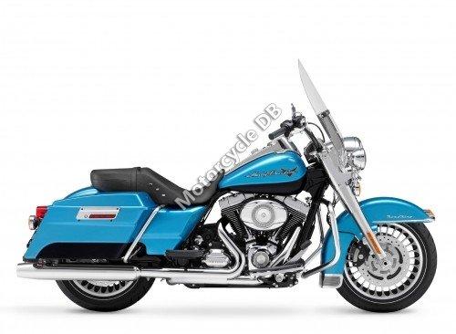 Harley-Davidson FLHR Road King 2011 6834
