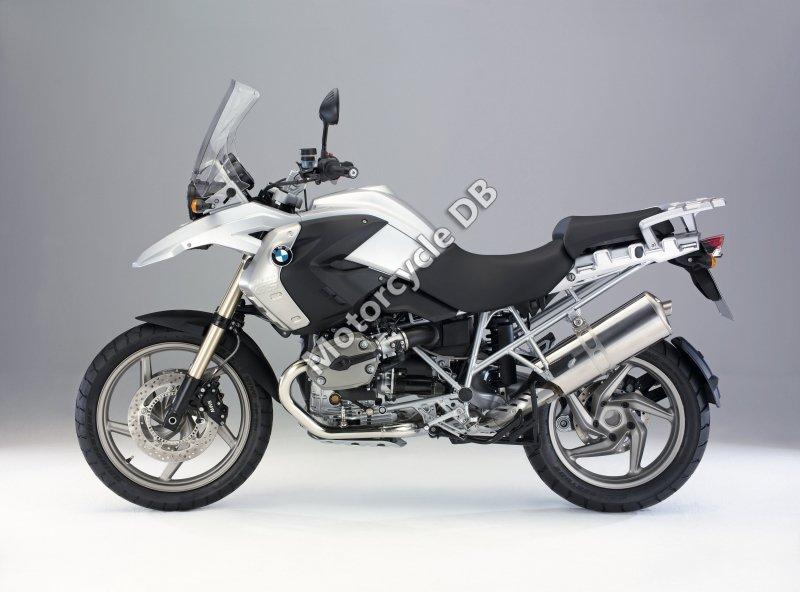 BMW R 1200 GS 2012 32165
