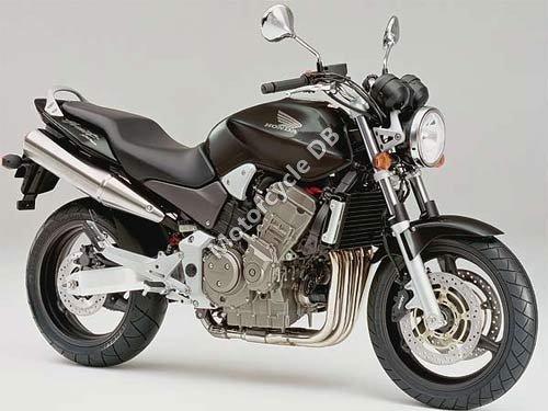 Honda Hornet 900 2006 9227