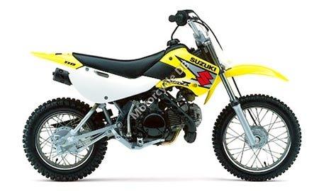 Suzuki DR-Z 110 2003 13108