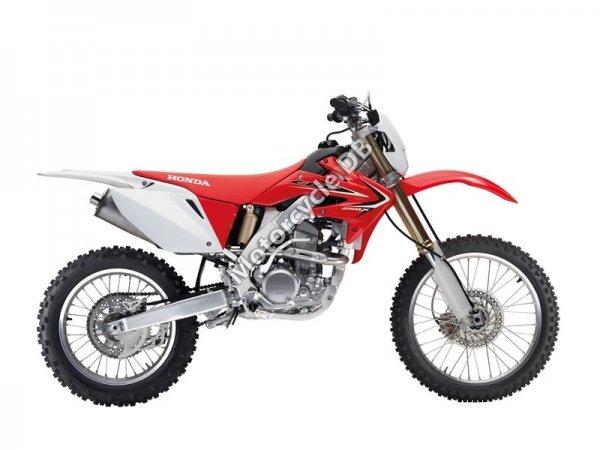 Honda CRF250X 2011 6464
