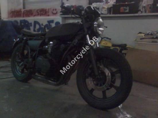 Yamaha XS 850 1981 8140