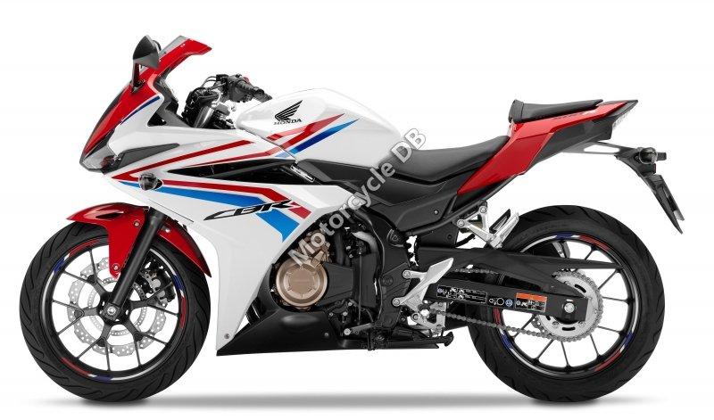 Honda CBR500R 2016 29838