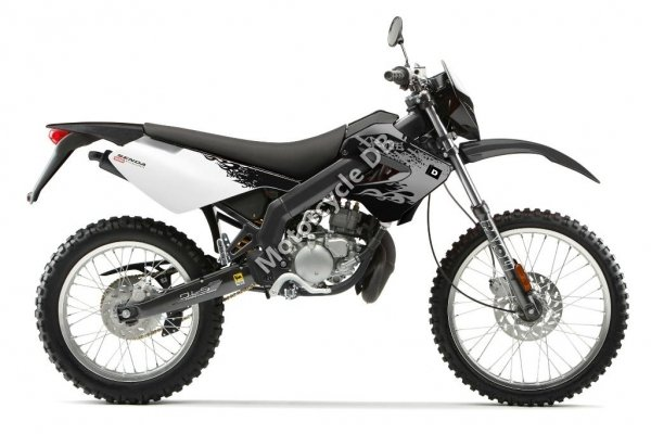 Derbi X-Race 50 R 2006 19529 Thumb