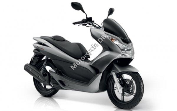 Honda PCX125 2014 23645