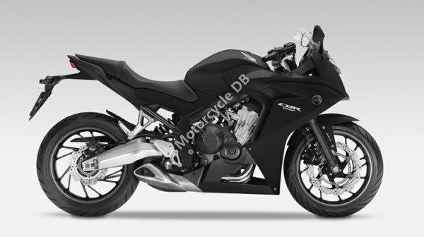 Honda CBR650F 2014 23693