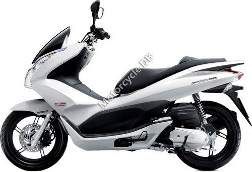 Honda PCX150 2014 23646