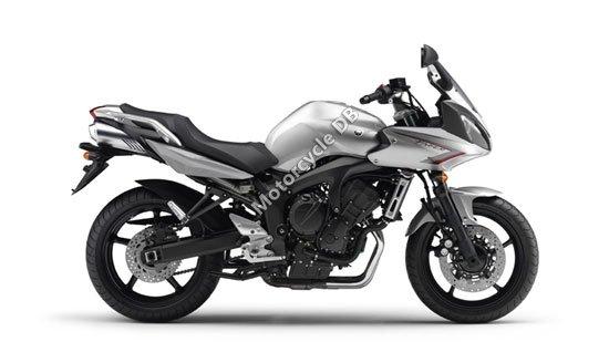 Yamaha FZ6 2009 3797