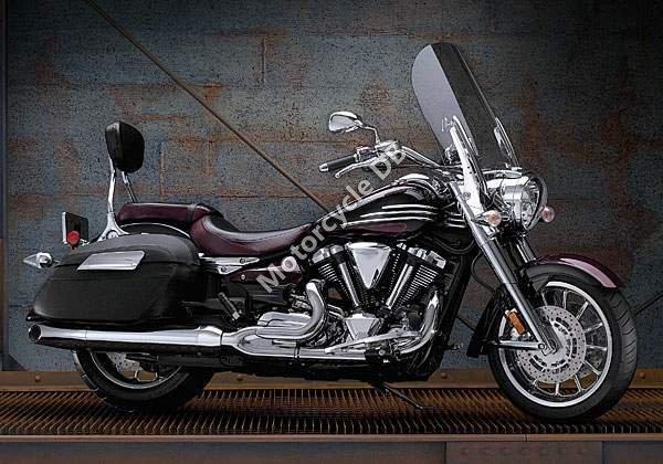 Yamaha Stratoliner Midnight 2006 3998