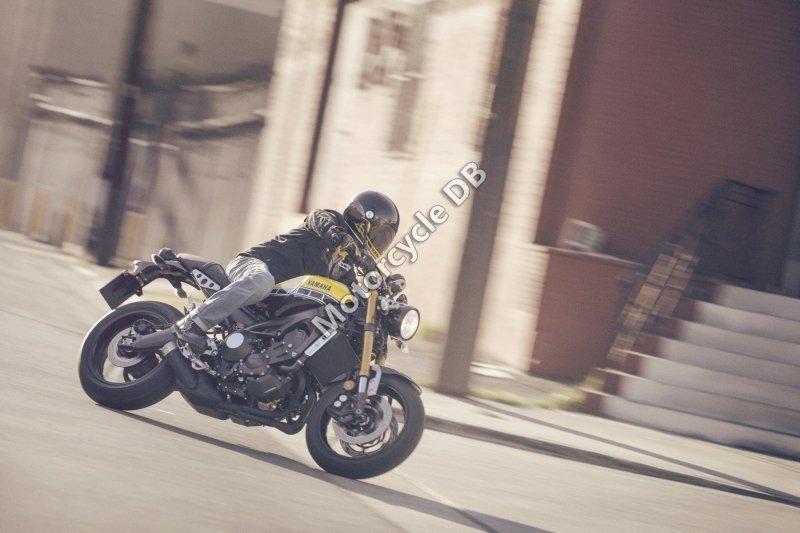 Yamaha XSR900 2016 26307
