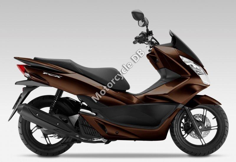 Honda PCX125 2014 29343