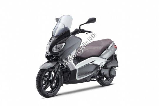 Yamaha X-Max 250 2010 9715