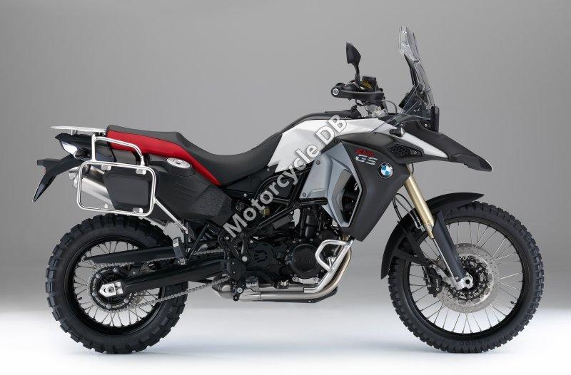 BMW F 800 GS Adventure 2014 32080