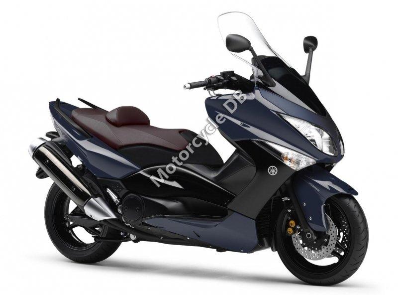 Yamaha TMAX 2011 26583