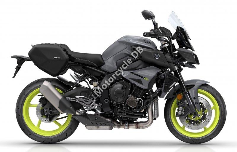 Yamaha MT-10 2017 26089