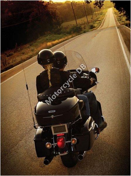 Yamaha Royal Star Venture 2007 2208