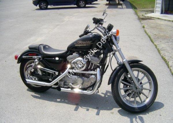 Harley-Davidson 883 Sportster Standard 1997 8791