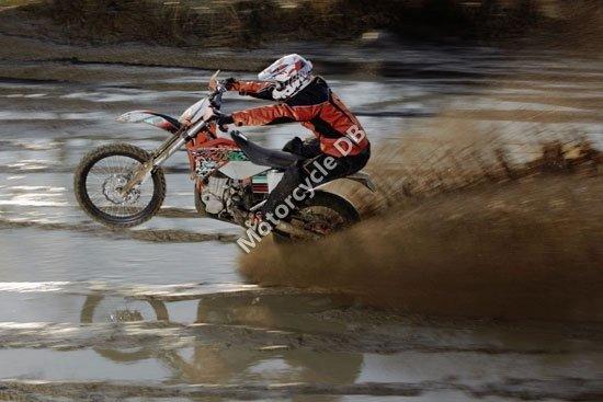 KTM 450 EXC SIXDAYS 2011 4629