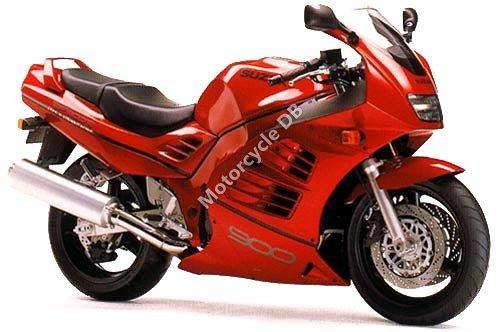 Suzuki RF 900 R 1999 9475