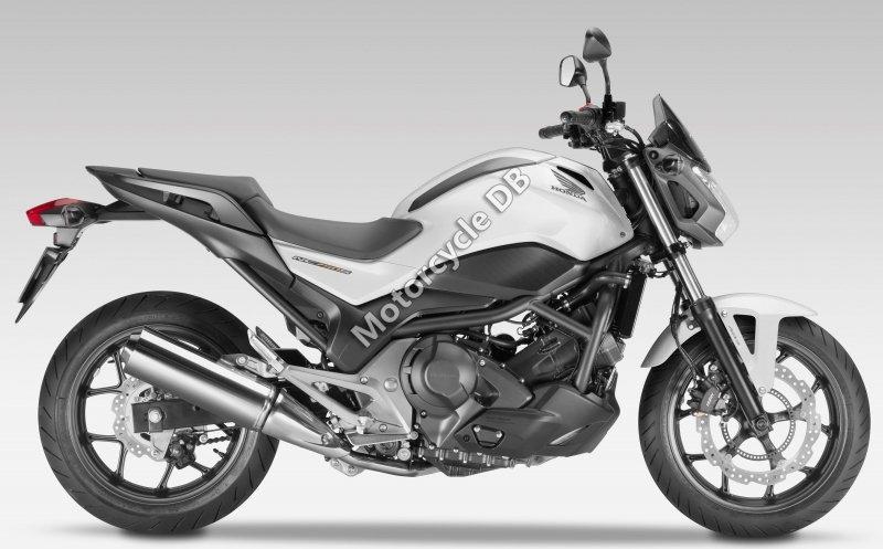 Honda NC750S 2014 30245