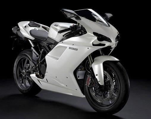 Ducati Superbike 1198 2009 41