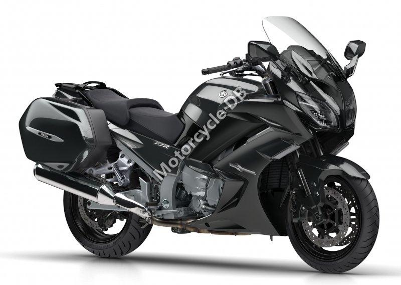 Yamaha FJR1300A 2017 33001
