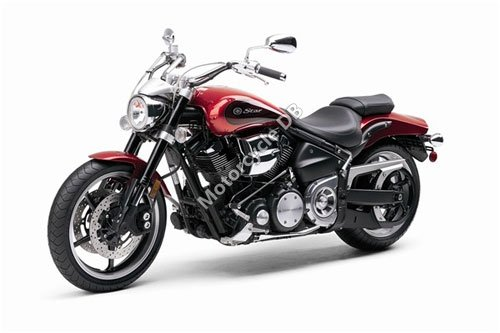 Yamaha Road Star 2008 2925