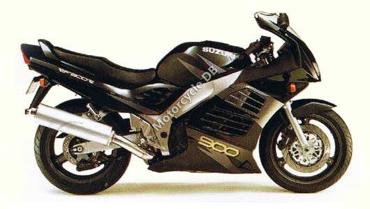 Suzuki RF 900 R 1997 9318