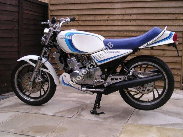 Yamaha RD 350 1980 20806