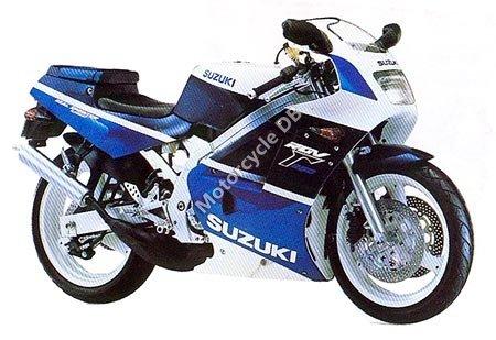 Suzuki RGV 250 Gamma 1989 16413
