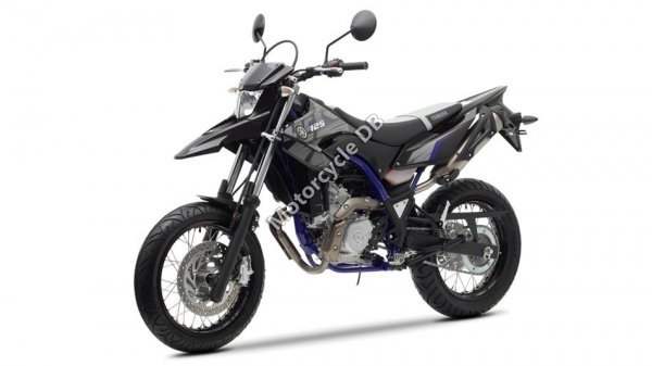 Yamaha WR125 X 2014 23798