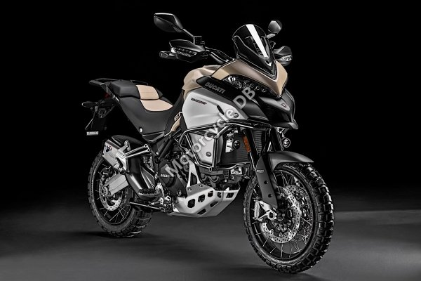 Ducati Multistrada 1200 Enduro 2018 24573