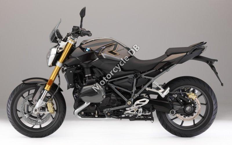 BMW R 1200 R 2018 31900