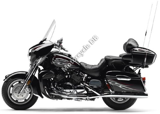 Yamaha Royal Star Venture S 2010 5520
