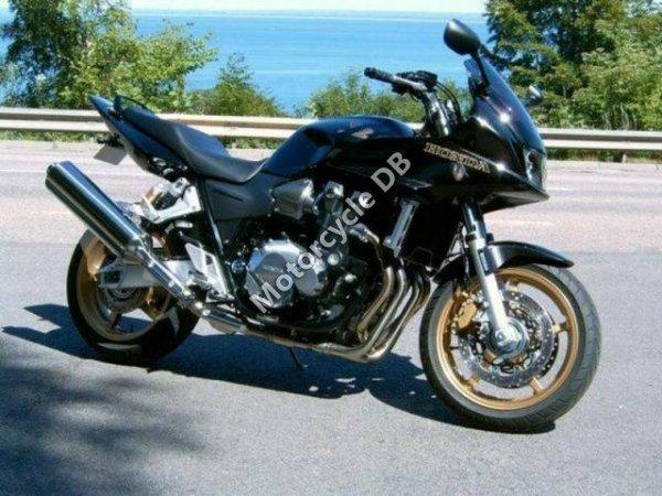 Honda CB 1300 S 2007 17404