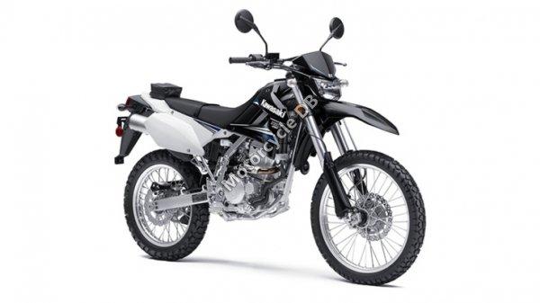 Kawasaki KLX 250S 2014 23490