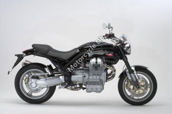 Moto Guzzi Griso 850 2009 9726
