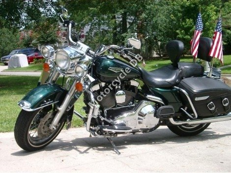 Harley-Davidson Road King Classic 1999 8841