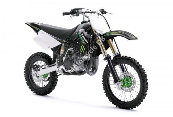 Kawasaki KX 85 2012 22242