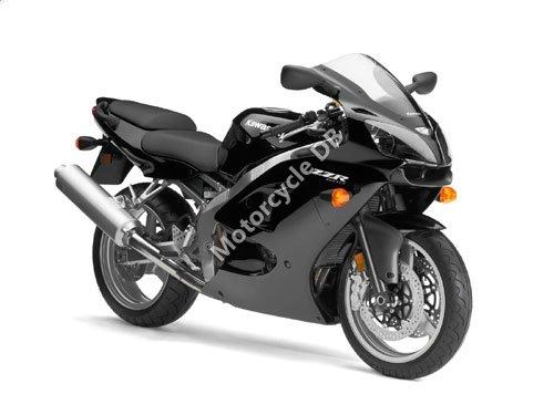 Kawasaki ZZR600 2008 2573
