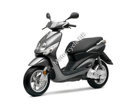 Yamaha Neos 2007 11546