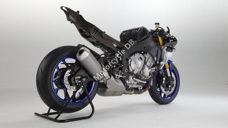 Yamaha YZF-R1 2015 25763