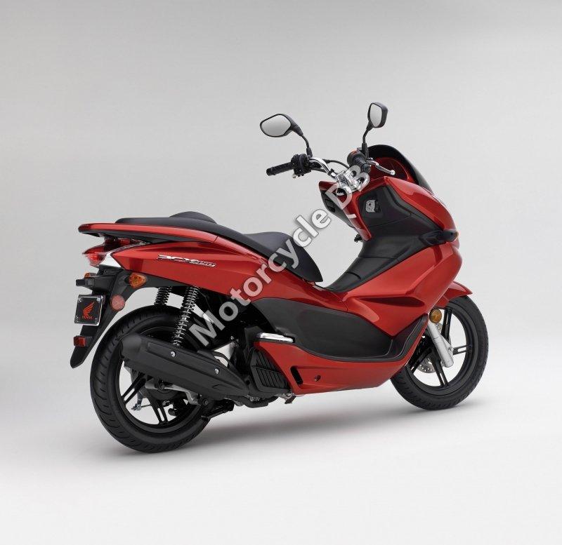 Honda PCX125 2013 29360