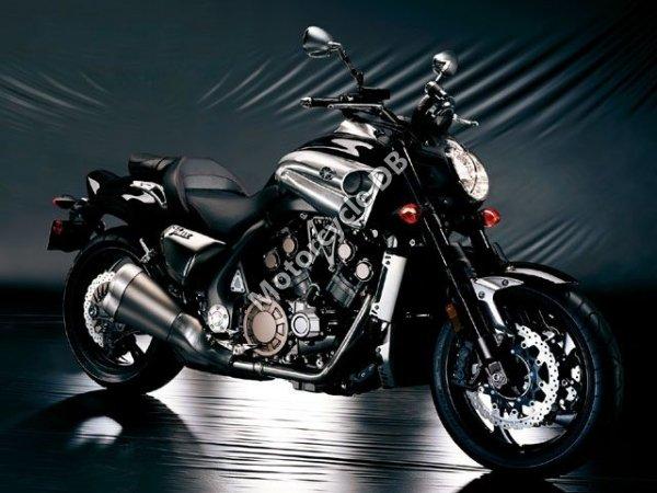 Yamaha VMAX 2009 7917