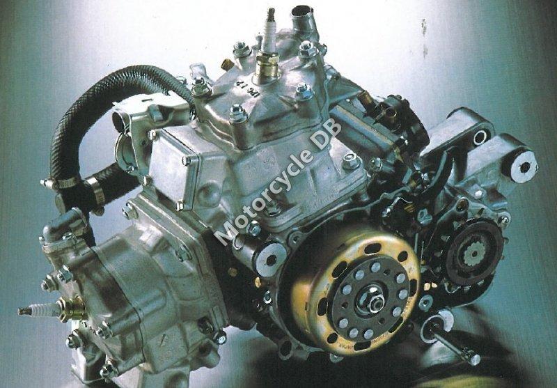 Suzuki RGV 250 1993 28182