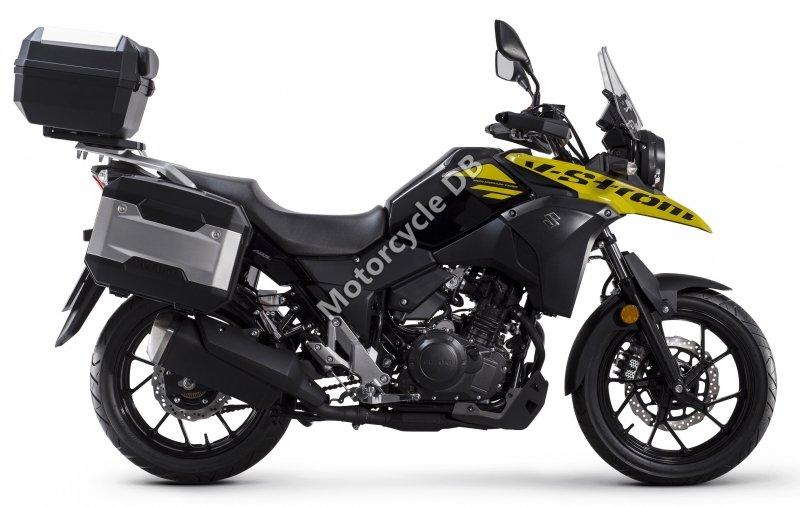Suzuki V-Strom 250 2018 28212